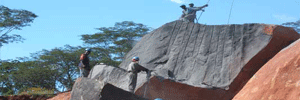 Granite Factory In Kenya